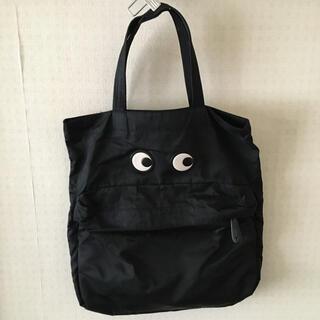 ANYA HINDMARCH - アニヤハインドマーチ トートバッグ eyes shopping totebag