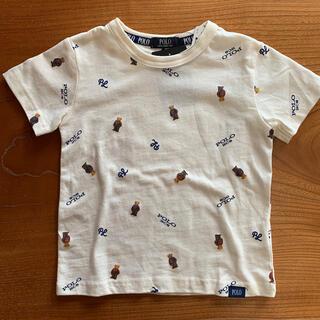POLO ポロベア tシャツ 110cm