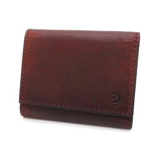バギーポート(BAGGY PORT)のバギーポート 三つ折り財布 ミニ財布(財布)