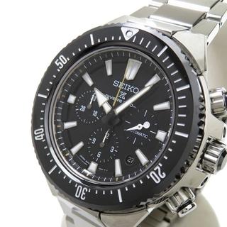 セイコー(SEIKO)のセイコー 腕時計  プロスペックス ダイバースキューバ  トランス(腕時計(アナログ))