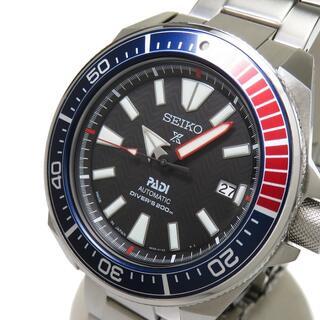セイコー(SEIKO)のセイコー 腕時計  プロスペックス ダイバースキューバ PADI(腕時計(アナログ))