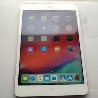 iPad - iPad mini 2 シルバー 16GB