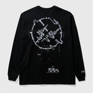フラグメント(FRAGMENT)のCYBERPUNK 2077 X FRAGMENT ロンT L(Tシャツ/カットソー(七分/長袖))