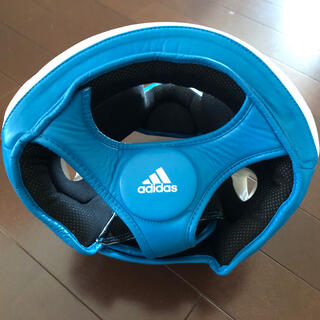 アディダス(adidas)のヘッドギアxs(ボクシング)