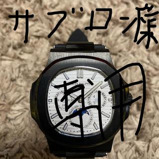 パテックフィリップ(PATEK PHILIPPE)の紳士用腕時計 パテ(腕時計(アナログ))
