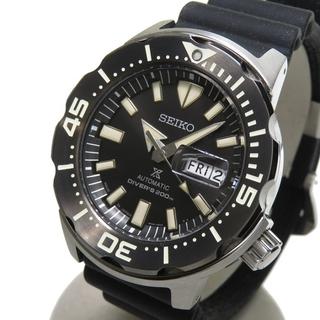 セイコー(SEIKO)のセイコー 腕時計  プロスペックス ダイバースキューバ SBDY0(腕時計(アナログ))
