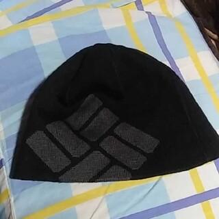 コロンビア(Columbia)のコロンビア リバーシブル ニット帽(帽子)