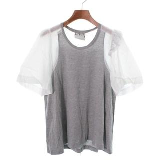 プランピーナッツ(plumpynuts)のplumpynuts Tシャツ・カットソー レディース(カットソー(半袖/袖なし))