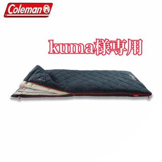 Coleman - Colemanシュラフ マルチレイヤースリーピングバッグ