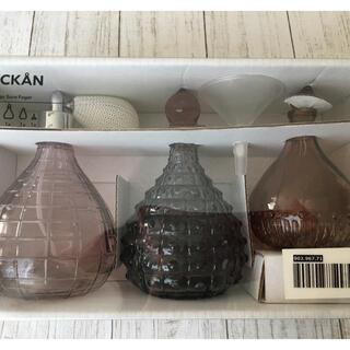 イケア(IKEA)のIKEA ☆ 香水用ボトルセット(その他)