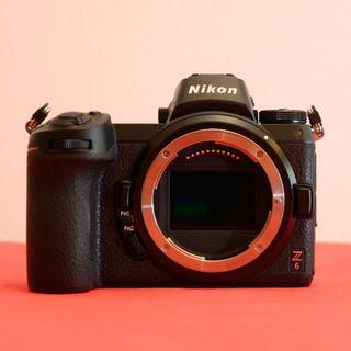 Nikon - Nikon Z6 NIKKOR Z 24-70mm f/4 S