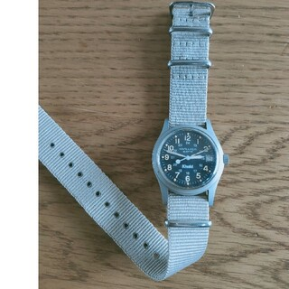 Hamilton - HAMILTON カーキ 9797 クォーツ 腕時計