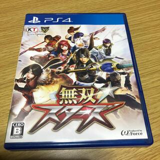 PlayStation4 - 無双☆スターズ PS4