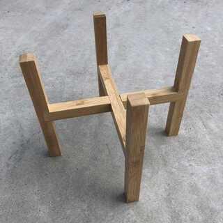 フラワースタンド 鉢スタンド 竹製 プランタースタンド ガーデニング