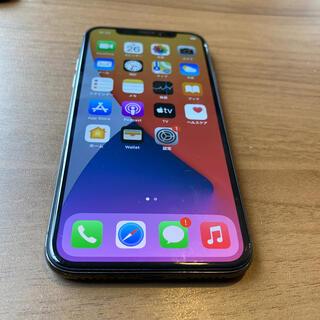Apple - 6242.X.64G.K.SIMフリー 中古品