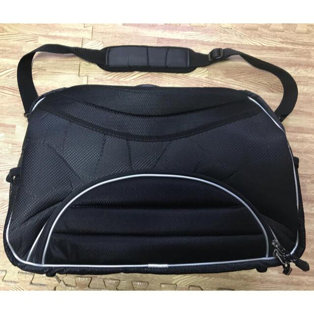 wilson(ウィルソン)のゴルフ ボストンバッグ メンズのバッグ(ボストンバッグ)の商品写真