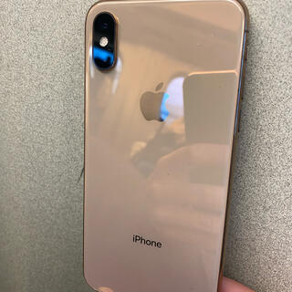 Apple - iPhone xs 256 SIMフリー残債なし