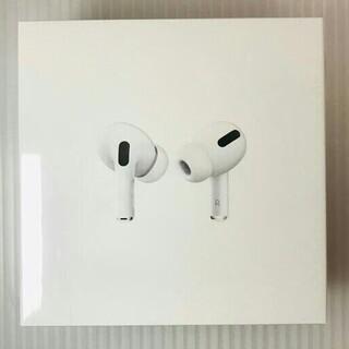 Apple -  AirPods Pro 新品未開封  ken nicolas 様の専用////
