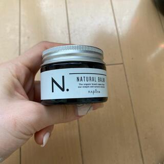 NAPUR - N. ナプラ ナチュラルバーム