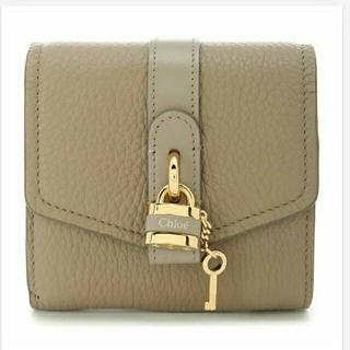Chloe - クロエ 美品 三つ折財布