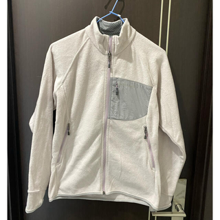 mont bell - 【新品です!】モンベル レディースフリースジャケット