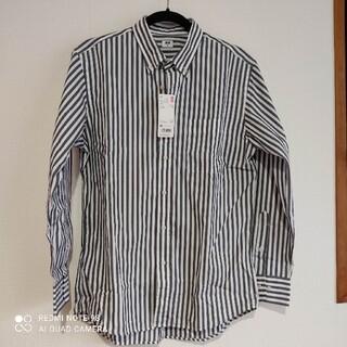 UNIQLO - ユニクロ シャツ gu  zara ストライプシャツ 未使用