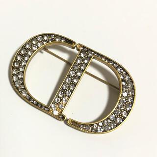 Dior ディオール ブローチ