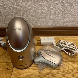 Panasonic - パナソニック ナノケア スチーマー&美顔器 温感かっさ セット