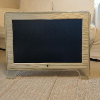 アップル(Apple)のMac モニター【Cinema HD Display】(ディスプレイ)