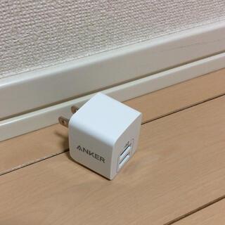 Anker PowerPort mini  (バッテリー/充電器)