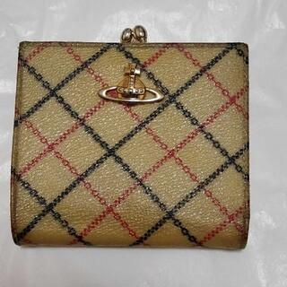 Vivienne Westwood - ヴィヴィアン・ウエストウッド二つ折り財布