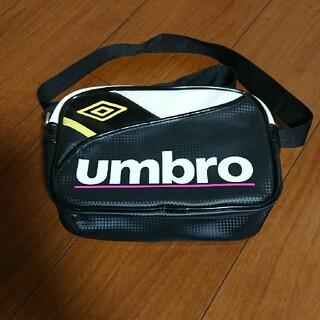 UMBRO - ●アンブロ● ミニショルダーバッグ