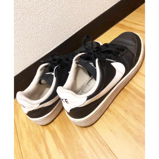 NIKE(ナイキ)のナイキ スニーカー 24cm レディースの靴/シューズ(スニーカー)の商品写真