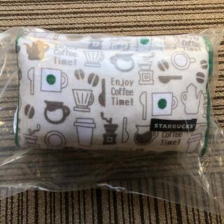 スターバックスコーヒー(Starbucks Coffee)のスタバ 福袋2021(クッション)