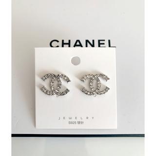 (select)大人気Chanel ピアス