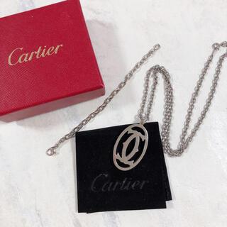 Cartier - 正規品 Cartierカルティエ ペンダントトップ