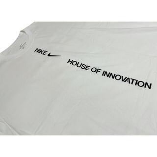 NIKE - Nike House Of Innovation NYC Tee [NY購入品]