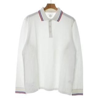 ヴィスヴィム(VISVIM)のvisvim ポロシャツ メンズ(ポロシャツ)