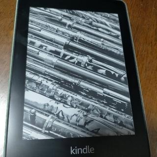 Kindle Paperwhite 防水機能搭載 wifi 32GB セージ