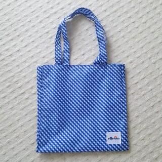 エレッセ(ellesse)のエレッセのトートバッグです。(トートバッグ)