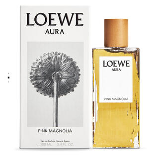 ロエベ(LOEWE)のLOEWE 香水【AURA】100ml(香水(女性用))