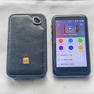 SONY - FiiO M6 Bluetoothハイレゾ デジタルオーディオプレーヤー DAP
