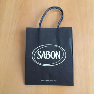 SABON - SABON 紙袋 (小)