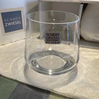 ショット(schott)のSCHOTT ZWIESEL ペアダンシングタンブラー(グラス/カップ)