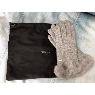 Noela - 【新品未使用品】Noela  手袋【非売品】
