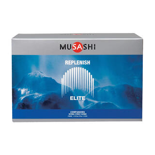 MUSASHI ムサシ REPLENISH リプレニッシュ 30袋 新品 送料込(アミノ酸)