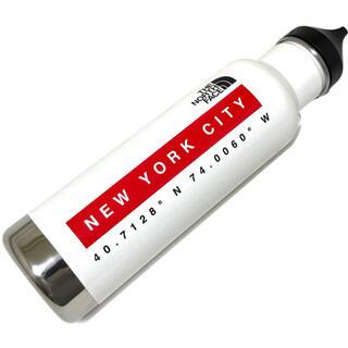 ザノースフェイス(THE NORTH FACE)のTHE NORTH FACE NYC BOTTLE Klein Kanteen(タンブラー)