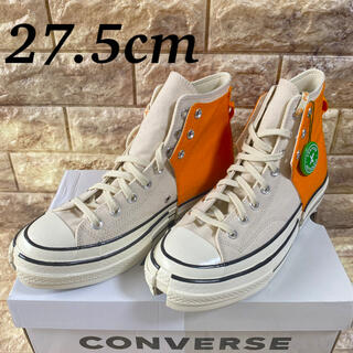 CONVERSE - 海外限定! 27.5cm Converse Feng Chen Wang