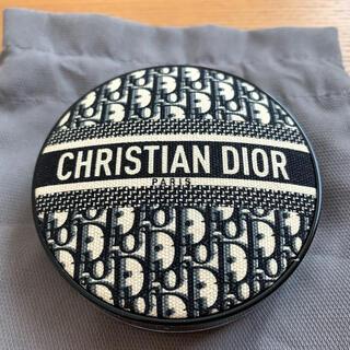 Dior - ディオール ファンデーションケース