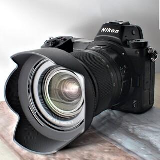 Nikon - Nikon ニコン Z6 ズームレンズキット 動作極上品!